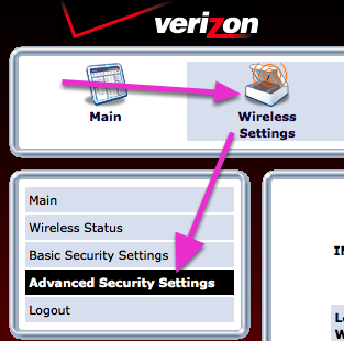 Change_FIOS_Router_Settings_from_WEP_to_WPA2
